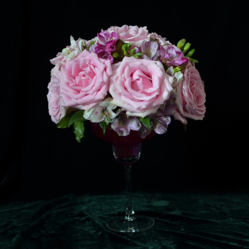 marshmallow-cocktail-flowers